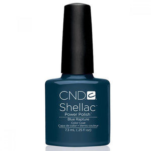 CND Shellac - Blue Rapture - Forbidden Collection