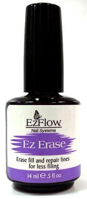 Ez Flow, EZ Flow Erase - .5oz, Mk Beauty Club, Acrylic & Gel