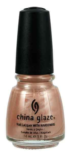 China Glaze - Latte