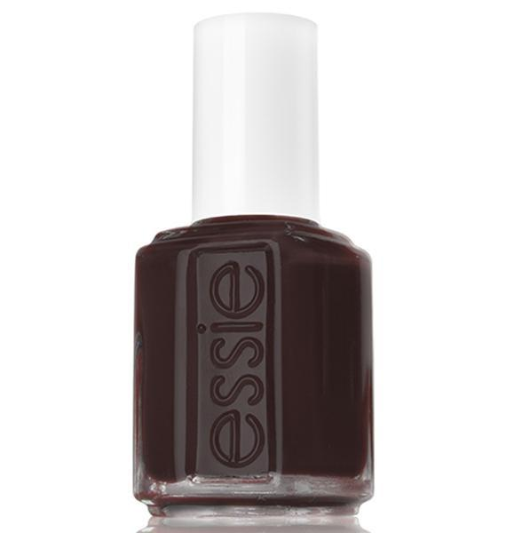 Essie, Essie Polish 728 - Little Brown Dress, Mk Beauty Club, Nail Polish