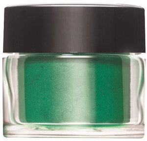 CND-Nail Art Powder-CND Additives Medium Green .25oz
