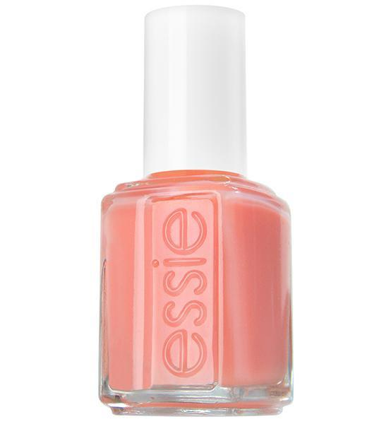 Essie, Essie Polish 594 - Pinking up the Pieces, Mk Beauty Club, Nail Polish