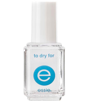 Essie - To Dry For - Quick Dry