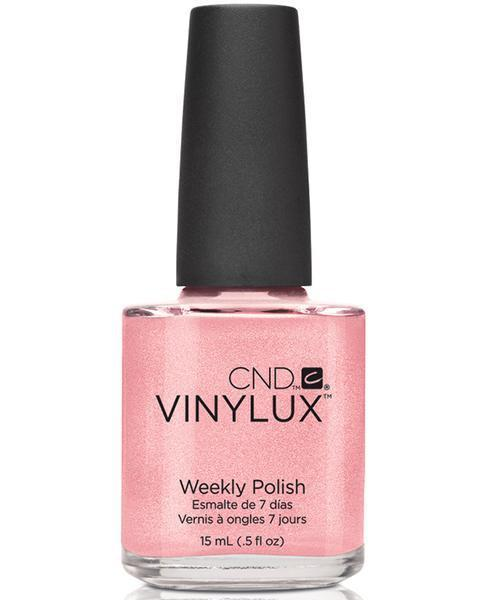 CND, CND Vinylux - Grapefruit Sparkle, Mk Beauty Club, Long Lasting Nail Polish
