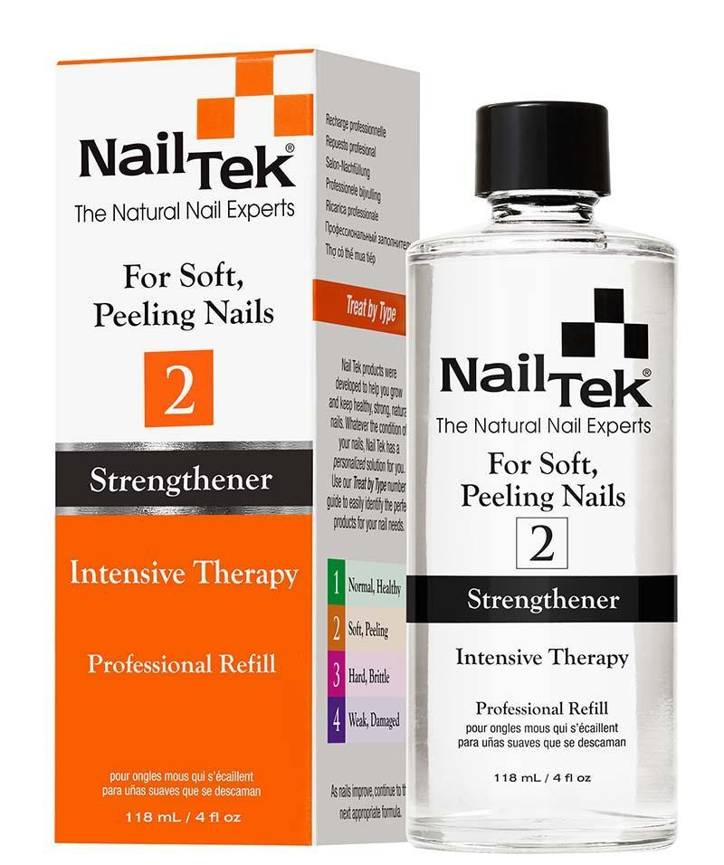 NailTek INTENSIVE THERAPY 2 Professional Refill