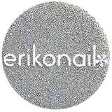 Erikonail Jewelry Collection Glitter