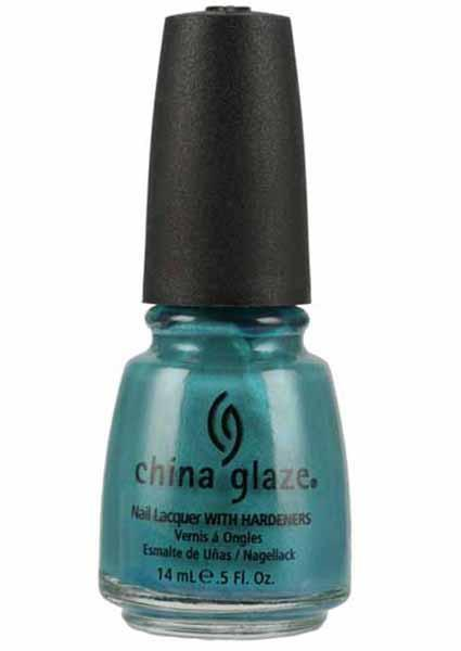 China Glaze -  Passion in the Pacific