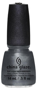 China Glaze - Kiss My Glass - Autumn Nights