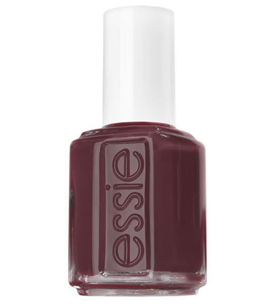 Essie, Essie Polish 487 - Berry Hard, Mk Beauty Club, Nail Polish