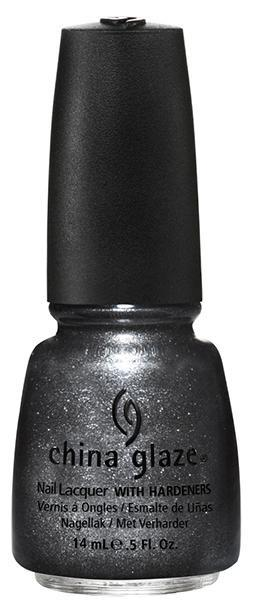 China Glaze - Stone Cold