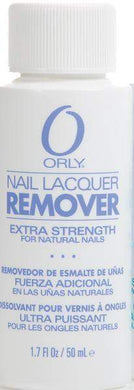 Orly Polish Remover - Extra Strength 1.7 oz.