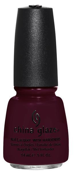 China Glaze -  Prey Tell