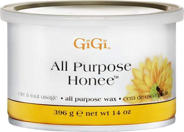 Gigi, GiGi - All Purpose Honee - 14oz, Mk Beauty Club, Microwave Wax Kit