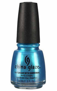 China Glaze - Beauty and the Beach
