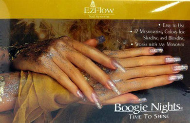 EZ FLOW Boogie Nights Collection Kit - Time to Shine