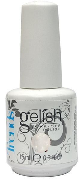 Nail Harmony Gelish - Rough Around The Edged - Trends Collection