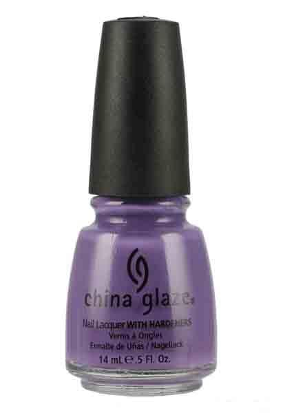 China Glaze - Spontaneous
