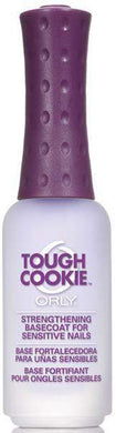 Orly Nail Strengthener - Touch Cookie .3 oz.