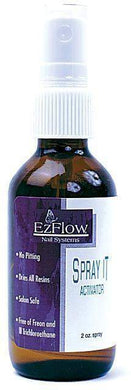 EZ Flow Spray-It Activator - 2 oz.