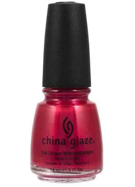 China Glaze -  Sangria