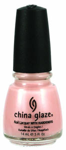 China Glaze - Whisper