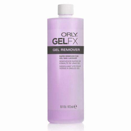 Orly Gel FX - Remover 16oz