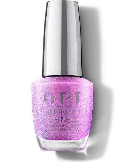 OPI Infinite Shine - Feeling Optiprismic #ISLSR5