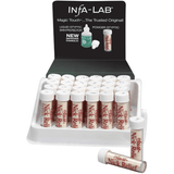 Infa-Lab, Infalab Nick Relief Powder Blood Stopper - 3 Grams, Mk Beauty Club, Styptic