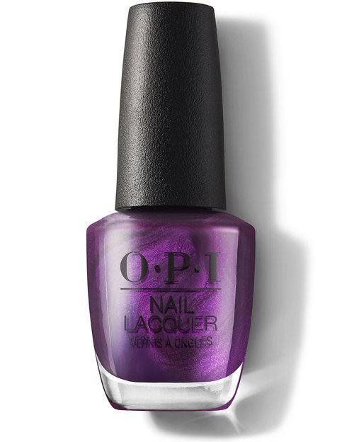 OPI OPI Nail Lacquer - Let's Take a Elfie #HRM09 Nail Polish - Mk Beauty Club
