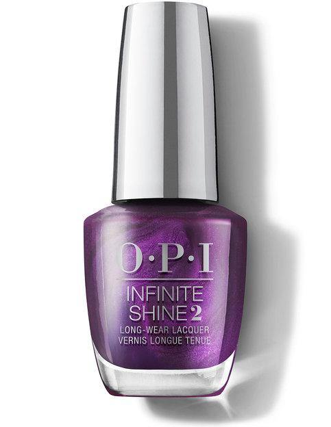 OPI OPI Infinite Shine - Let's Take an Elfie #HRM44 Long Lasting Nail Polish - Mk Beauty Club