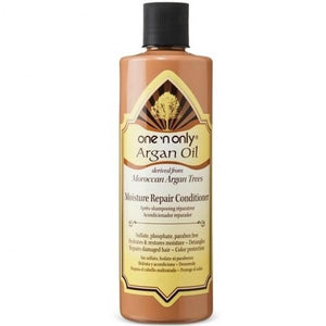 One N Only Argan Oil Moisture Repair Conditioner 12oz
