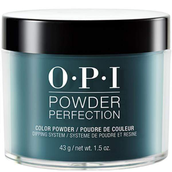 OPI Powder Perfection - DPW53 CIA = Color is Awesome 1.5oz