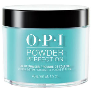 OPI Powder Perfection - DPL24 Closer Than You Might Belem 1.5oz