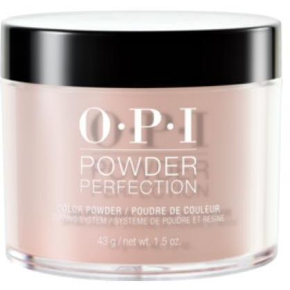 OPI Powder Perfection - DPH67 Do You Take Lei Away? 1.5oz
