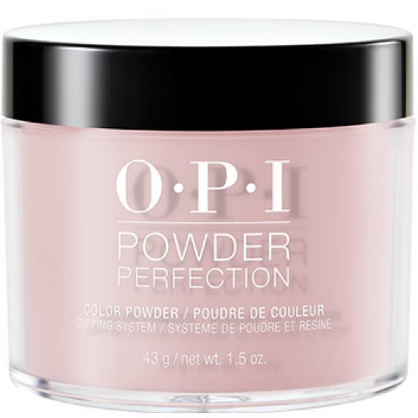 OPI Powder Perfection - DPA60 Don't Bossa Nova Me Around 1.5oz