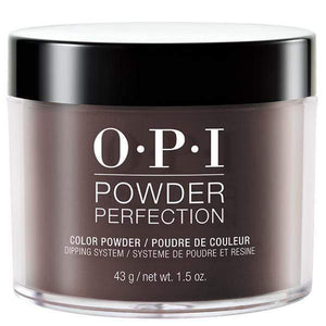 OPI Powder Perfection - DPN44 How Great is Your Dane? 1.5oz