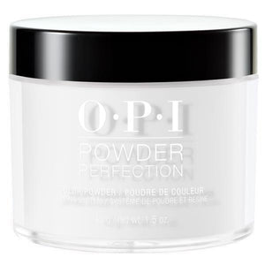OPI Powder Perfection - DPV32 I Cannoli Wear OPI 1.5oz