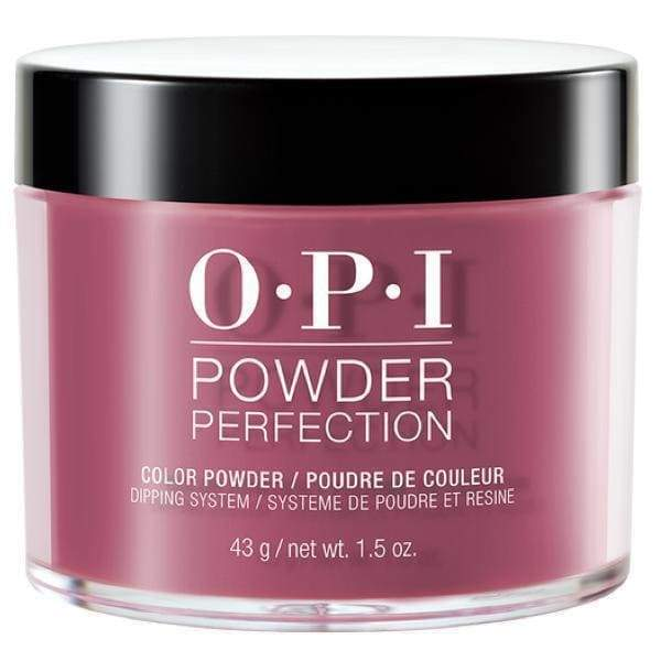 OPI Powder Perfection - DPH72 Just Lanai-ing Around 1.5oz