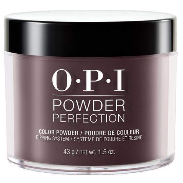 OPI Powder Perfection - DPI55 Krona-logical Order 1.5oz
