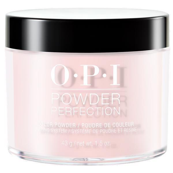 OPI Powder Perfection - DPL16 Lisbon Wants Moor OPI 1.5oz
