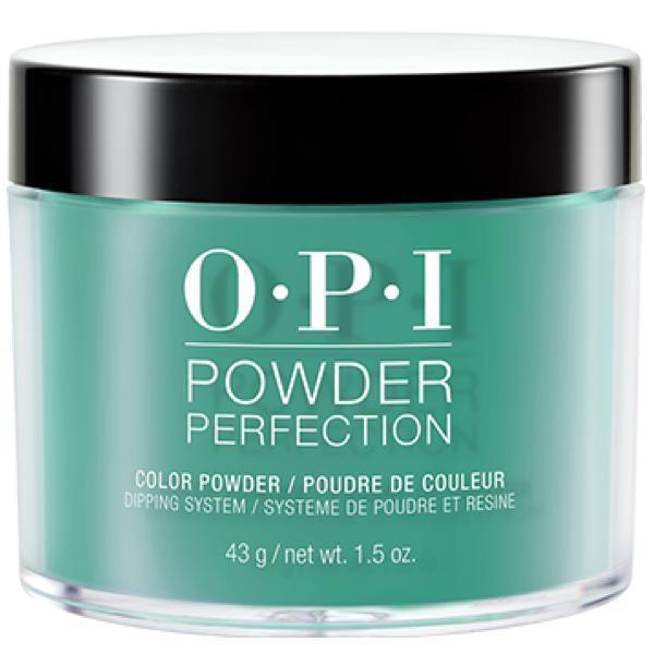 OPI Powder Perfection - DPN45 My Dogsled is a Hybrid 1.5oz