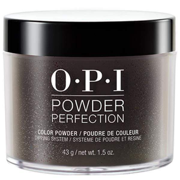 OPI Powder Perfection - DPB59 My Private Jet 1.5oz