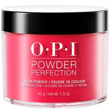 OPI Powder Perfection - DPN56 She's A Bad Muffaletta 1.5oz