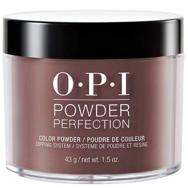 OPI, OPI Powder Perfection - DPW60 Squeaker of the House 1.5oz, Mk Beauty Club, Dipping Powder