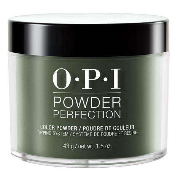 OPI Powder Perfection - DPW55 Suzi The First Lady of Nails 1.5oz