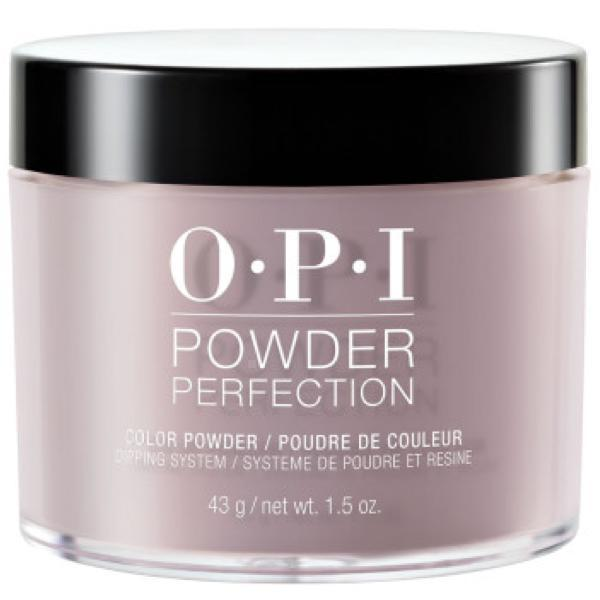 OPI Powder Perfection - DPA61 Taupeless Beach 1.5oz