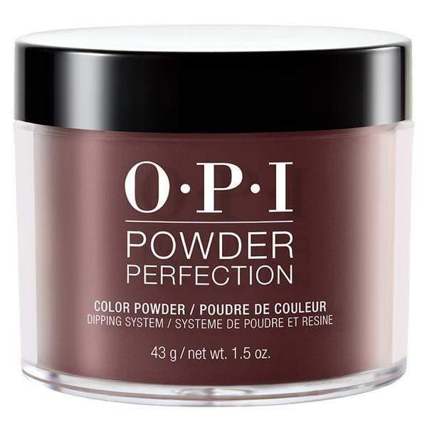OPI Powder Perfection - DPI54 That's What Friends Are Thor 1.5oz