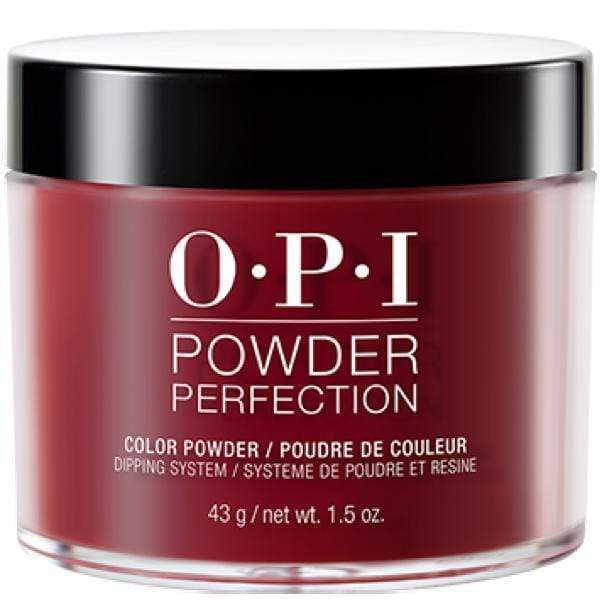 OPI Powder Perfection - DPW64 We the Female 1.5oz