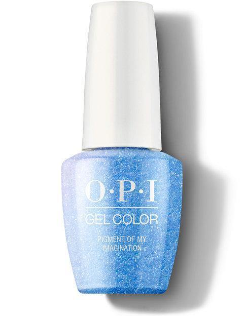 OPI GelColor - Pigment of My Imagination #GCSR5