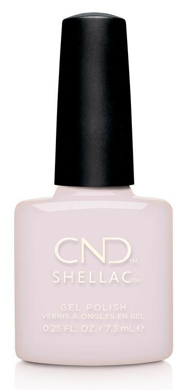 CND Shellac Gel Polish - Spike #335